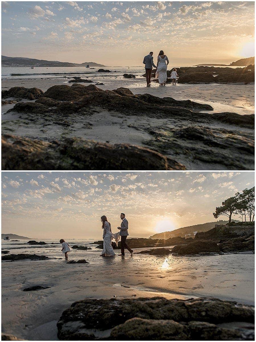 Trash The Dress Vero & Willy - Msanz Photographer -Fotógrafo de bodas en Pontevedra y Vigo
