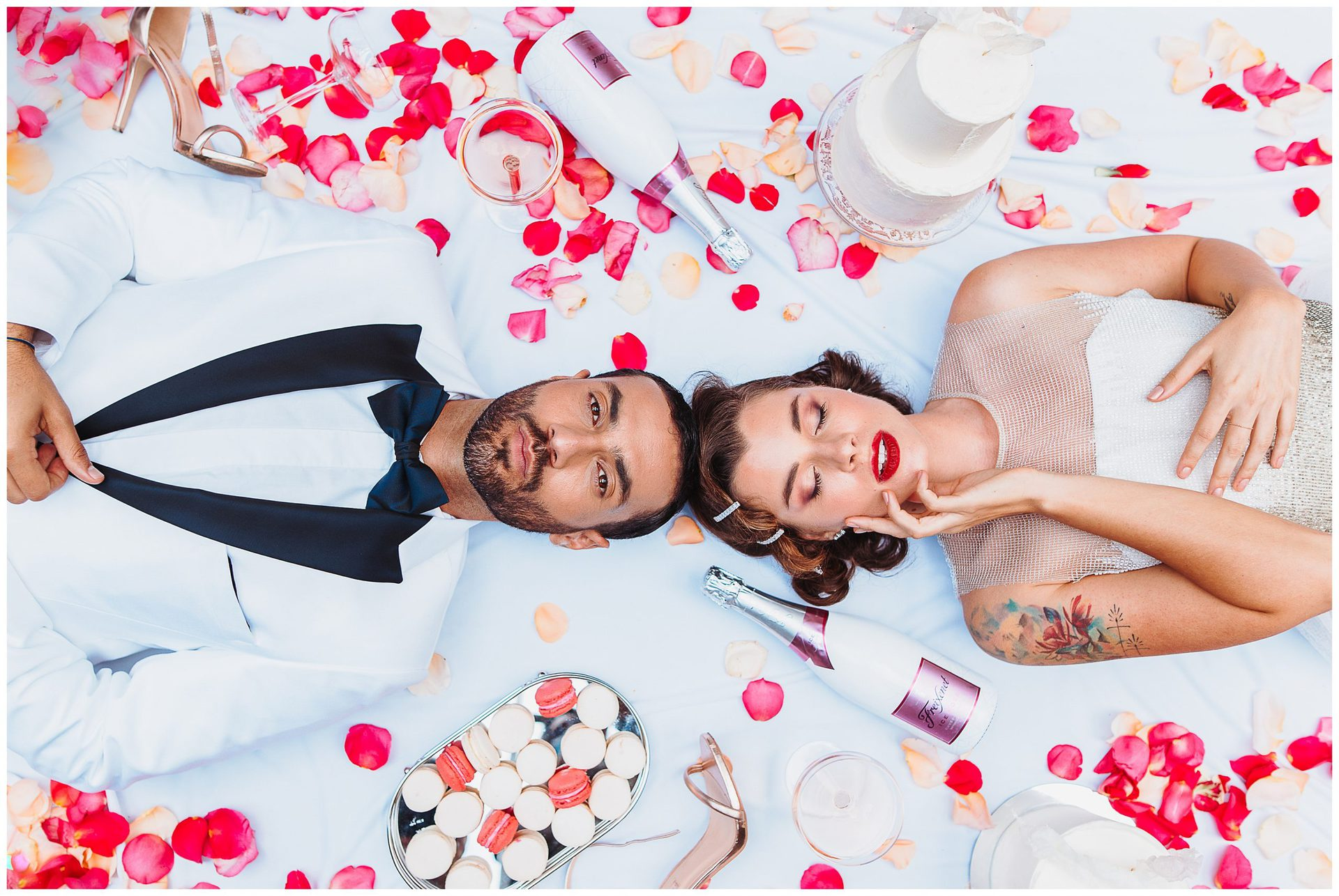 Protegido: Hedonismia · Wedding Editorial · Gran Canaria