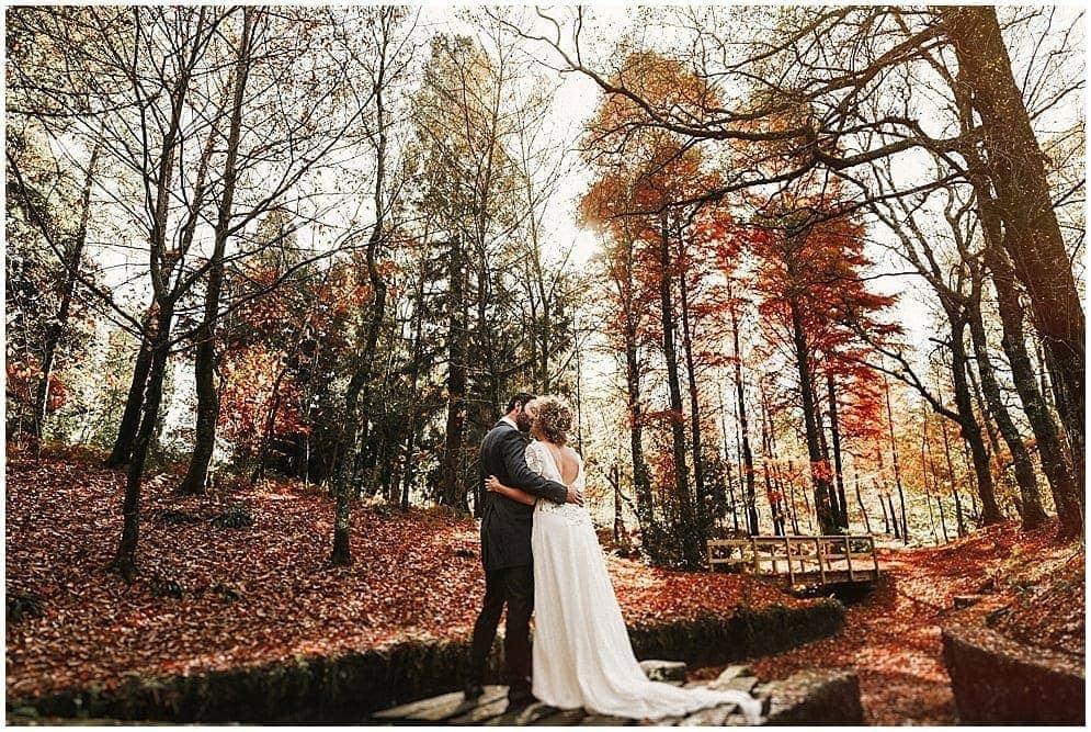 fotografo de bodas pontevedra