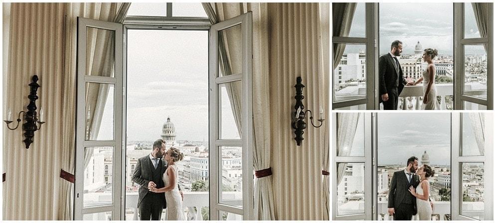 fotógrafo de bodas internacional, cuba, rosa clará