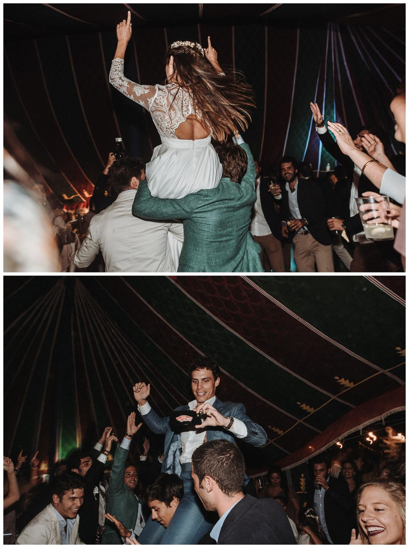 bodas en la graciosa