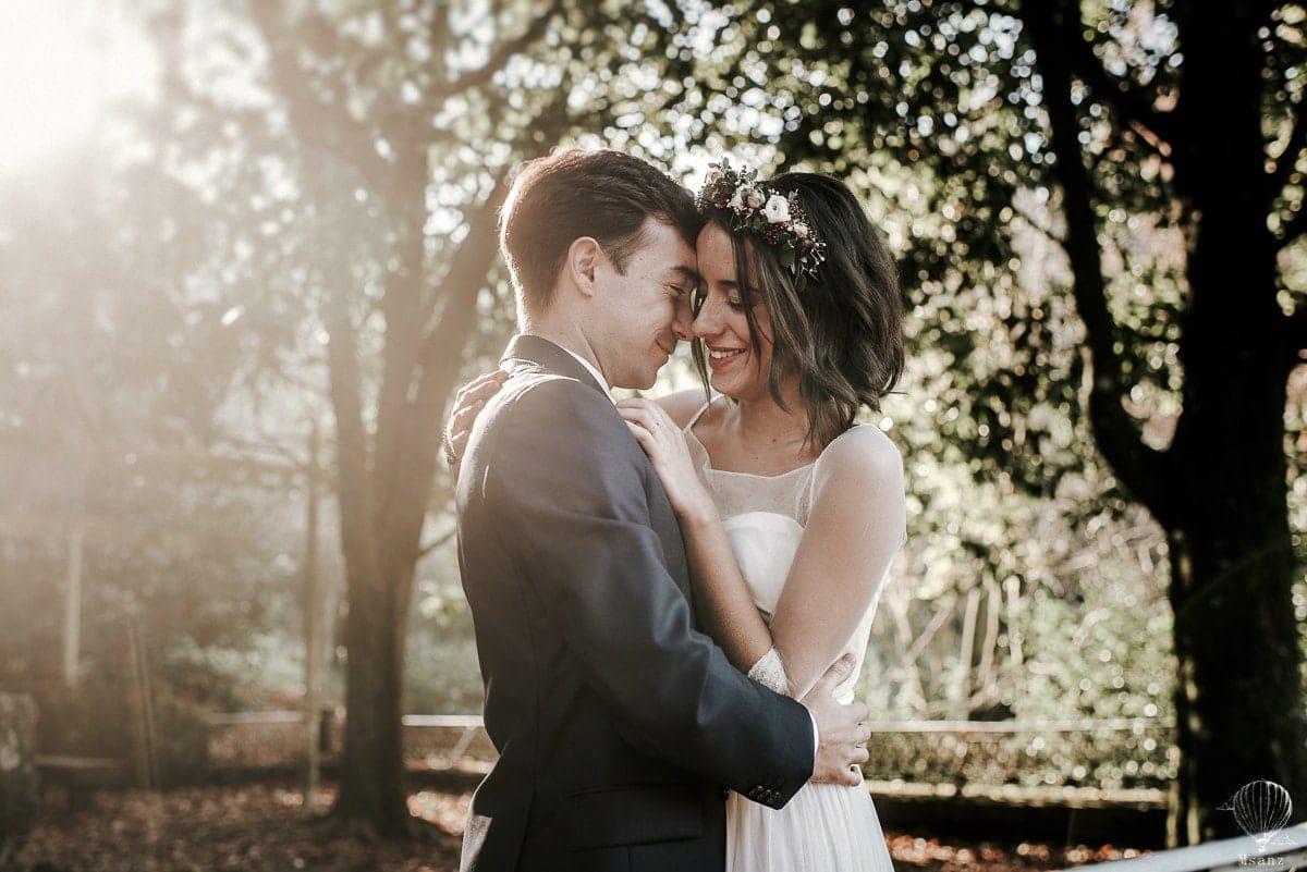 Fotografo de bodas pazo lourizán