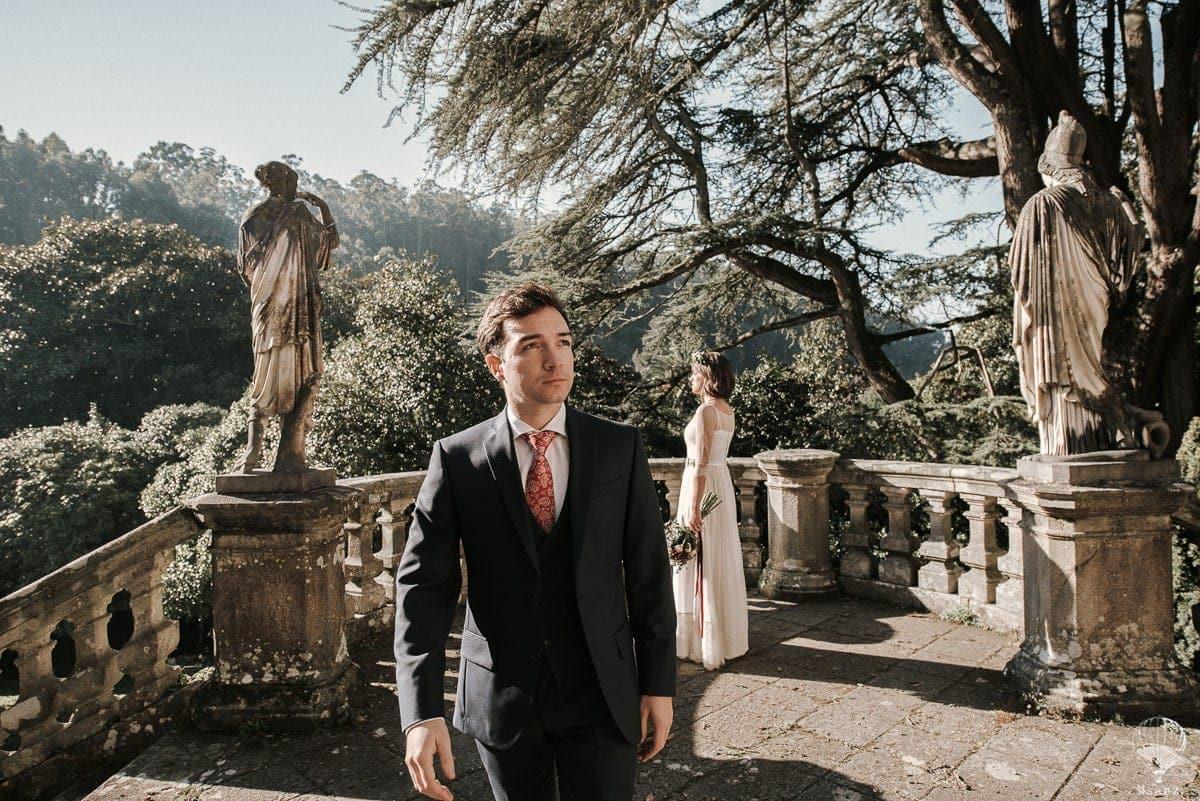 Fotografo de bodas vigo