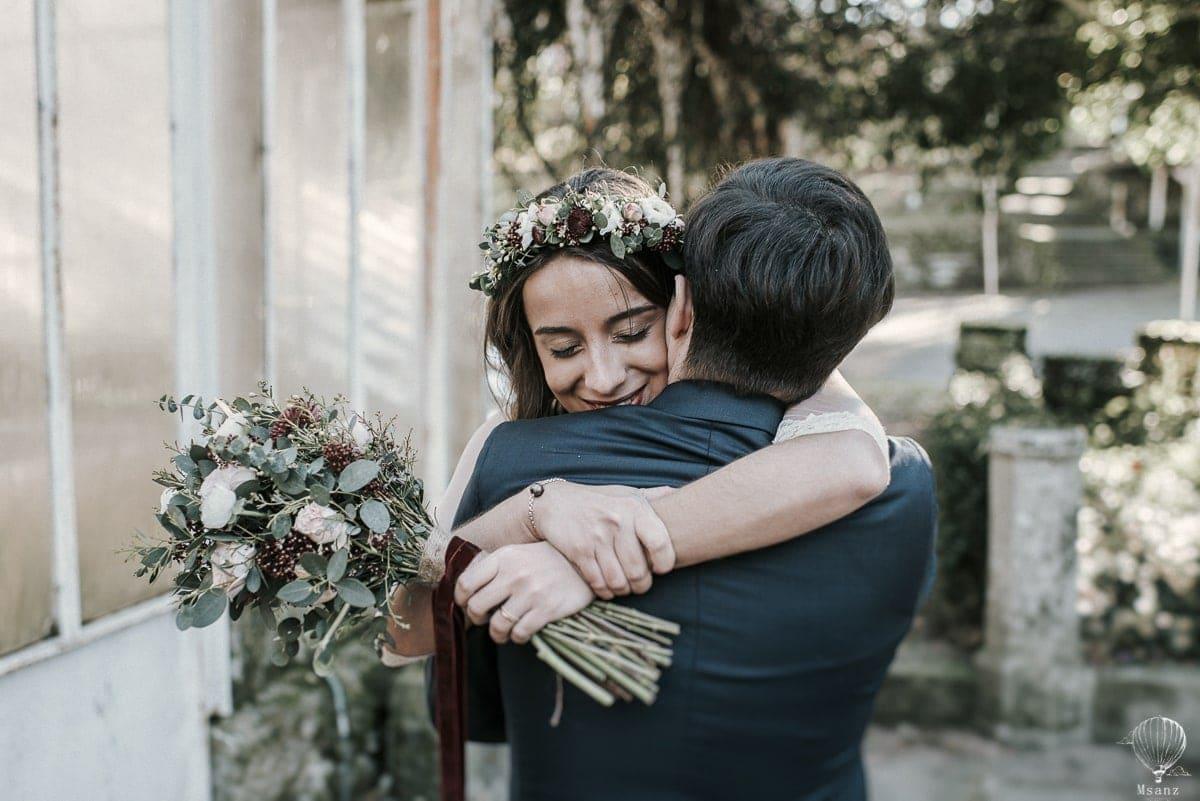 Fotografo de bodas novias