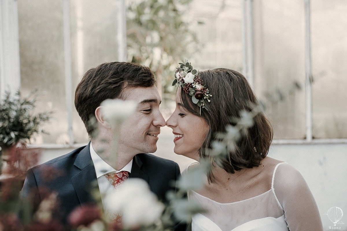 Fotografo de bodas santiago