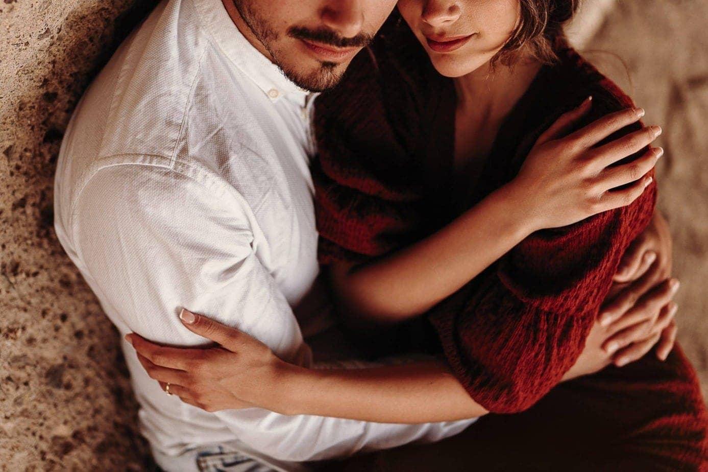 Nati & Jose · Tenerife
