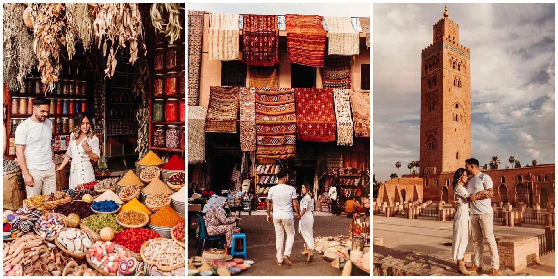 Fotografo Bodas Galicia Marruecos Sergude Montesqueiro