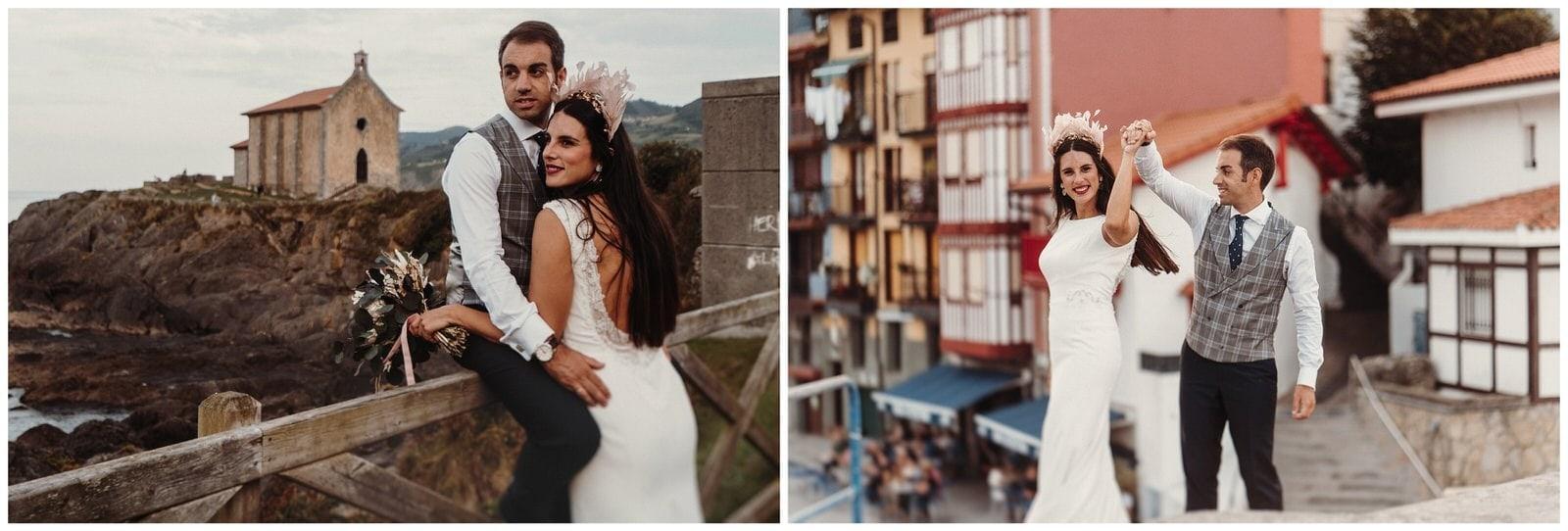 Boda Bilbao Fotografo Elopement Rosaclara Telva