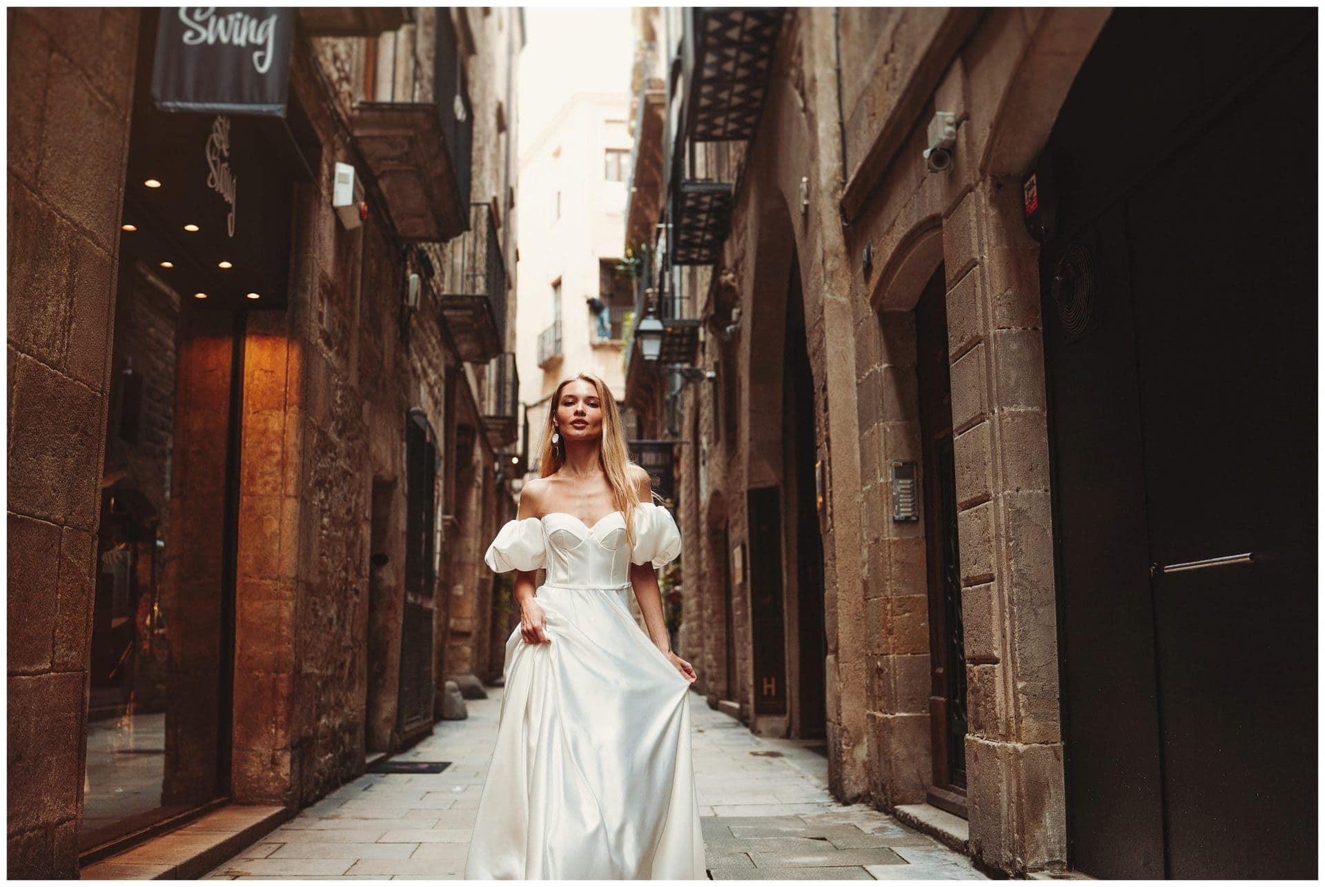 Bodas Fotografo Barcelona Galicia